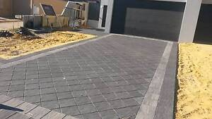 DO YOU NEED A PAVER ?? CHOOSE ME Southern River Gosnells Area Preview
