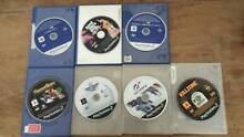 Playstation 2 Games Lot #7 Allenby Gardens Charles Sturt Area Preview