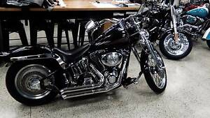 2000 softail springer Forster Great Lakes Area Preview
