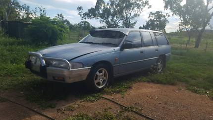 Reliable Holden Commodore