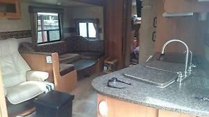 2012 Cell Homestead Caravan Toronto Lake Macquarie Area Preview