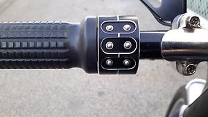 motogadget m.switch mini Malaga Swan Area Preview