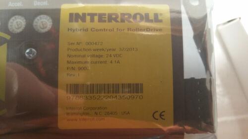 INTERROLL 9007