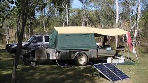 Austrack Campers Machans Beach Cairns City Preview