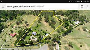 Land to keep animals and livestock Bargo Wollondilly Area Preview