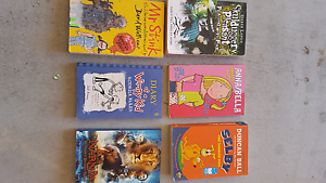 Books -mixed Shellharbour Shellharbour Area Preview