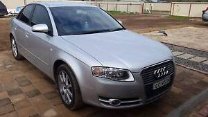Audi A4 2.0 Turbo 06 Angle Vale Playford Area Preview