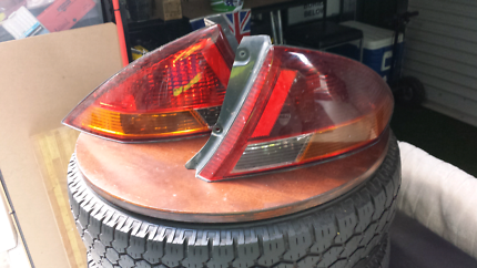 Ford Falcon AU tail lights