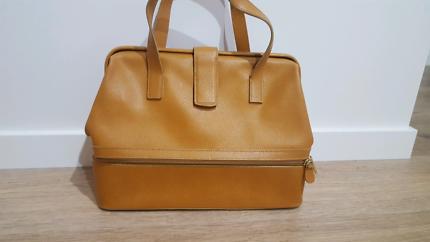 GILLI Leather Bag