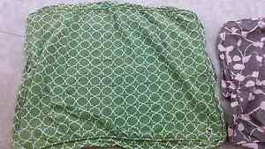 Dog bed covers with inner lining Worongary Gold Coast City Preview