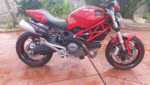 Ducati 659 Monster (abs) Craigieburn Hume Area Preview