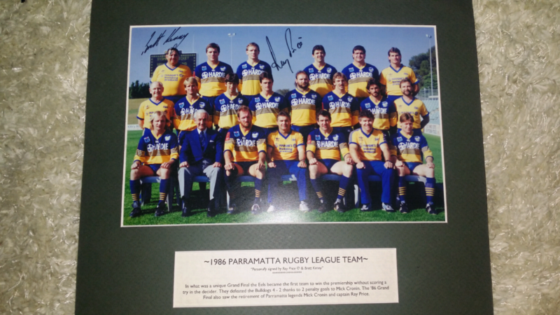 ee47856b3a27 Parramatta eels signed