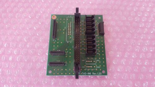 Tdk Tas-in6 Rev. 1.20 Circuit Board Tdk Tas 300 Working