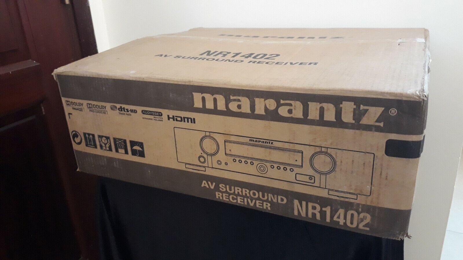 Marantz NR1402 AV Receiver