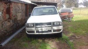 1994 Holden Rodeo Ute Angaston Barossa Area Preview