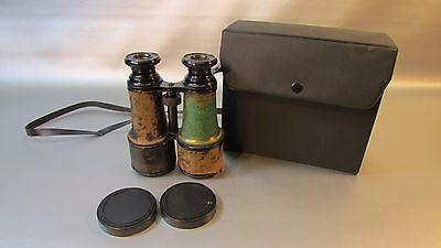 Бинокли и монокуляры Antique Brass Binoculars