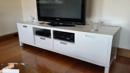 TV CABINET Pascoe Vale South Moreland Area Preview