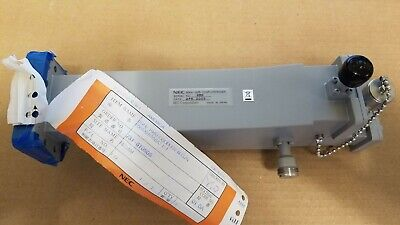 Nec H1558a 6ghz 10db Rf Microwave Waveguide Coupler Type-nf Satellite Antenna