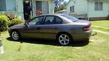 1998 Holden Commodore Newcastle 2300 Newcastle Area Preview