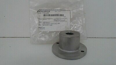 New Old Stock Seepex Pressure Branch Drsa6103m1200r02sp