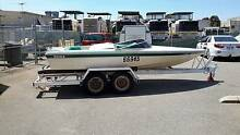 Lewis Tornado ski boat Malaga Swan Area Preview