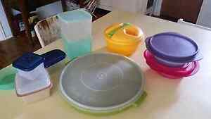TUPPERWARE Rochedale South Brisbane South East Preview