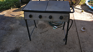 Portable bbq Raleigh Bellingen Area Preview