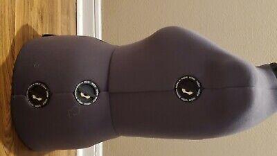 Adjustable Mannequin Dress Form - No Stand