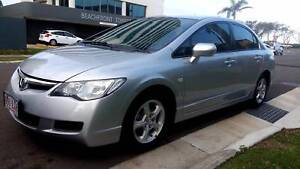 2007 Honda Civic V.T.I, Mint Condition, 130,000KM Only.