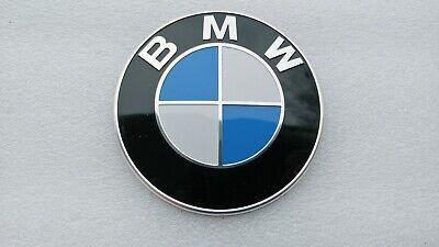 BMW EMBLEM ROUNDEL 103334 10 HOOD  7 288 752 03