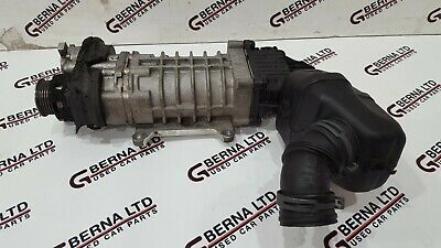 GENUINE SEAT IBIZA CUPRA VW POLO 1.4 TSI CAV SUPER CHARGER COMPRESSOR 03C145501E