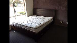 King mattress Tarneit Wyndham Area Preview