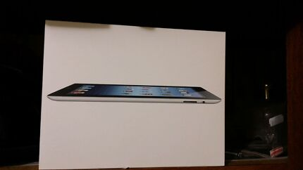 iPad 3rd gen16gb wifi+ cellular Cannington Canning Area Preview