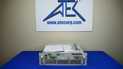 Ophir 5019 500-1000mhz 100w Linear Power Rf Amplifier Output Nf Front Panel
