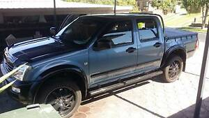 2003 Holden Rodeo Ute Tullamarine Hume Area Preview