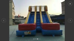 Jumping castles commercial plus extras 2 Castles must see