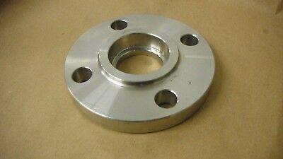 Shinsei Asa182 Stainless Steel Weld Flange F304f304 L B16.5 1-12