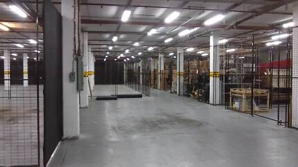 Warehouse, Factory/Office space available - Heidelberg