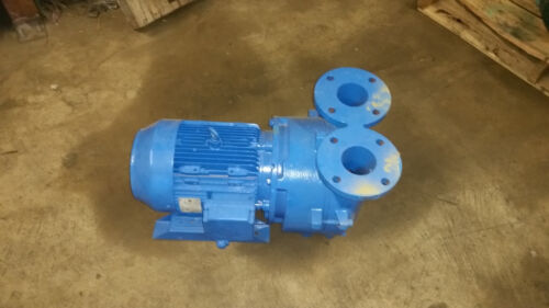 Nash EO 250 Ethylene oxide Vacuum Pump