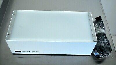 Wallac 1295-013 Light Box With 11 X 5 Illuminated Top