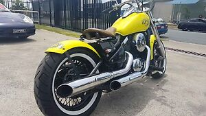 Bobber Cruiser Emaculate For Sale North Lakes Pine Rivers Area Preview