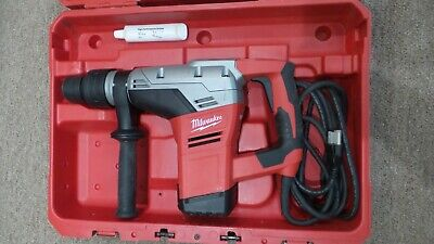 Milwaukee 1 916 Sds Max Brushless Rotary Hammer Drill Electric In Case