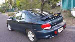 For sale 2001 Hyundai coupe Nakara Darwin City Preview