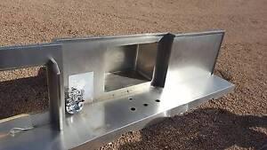 Commercial sink Wallaroo Copper Coast Preview