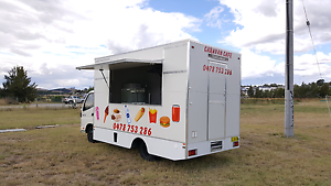 Foton Food / Cafe Truck - ready for start Holder Weston Creek Preview