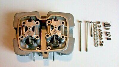 Honda CM 185 / CM 200 T (Twinstar)(6V)- Zylinderkopf mit Kipphebel
