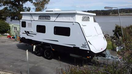2017 Jayco Journey OutBack