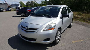 2008 Toyota Yaris***Base/manuelle***Financement disponible