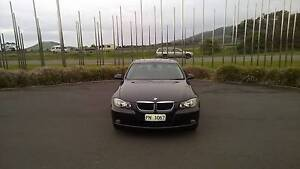 2007 BMW 3 Sedan Glenorchy Glenorchy Area Preview