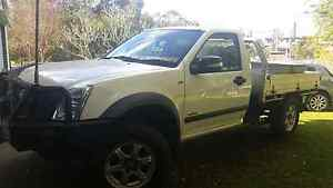 Holden Rodeo 2007/08 Koolewong Gosford Area Preview